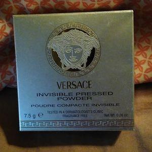 NIB Vintage Versace Powder Compact